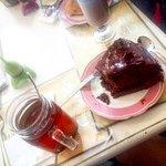 Photo de Amaranta Tea House