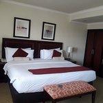 Cresta President Hotel