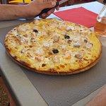 La Pizzatheque Foto
