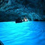 Billede af Blue Grotto