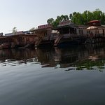 Beauty of Dal lake