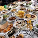 Em Sherif Restaurant의 사진