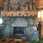 Three Bear Lodge Photo