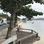 Foto de Paseo marítimo de Orlat Bardot