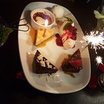 Rock and Rose Restaurant Foto