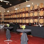 Our winery is a wonderful place for a party!