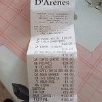 El Chigre d'Arenes Photo