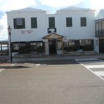 Foto de White Horse Pub & Restaurant