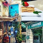 Photo of Ladovina Kitchen and Wine Bar