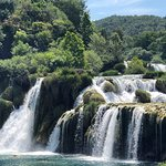 Photo de Krka National Park