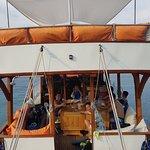 Foto de Tia Boat- Private Day Tours