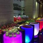 Oriental Palm Spring International Club