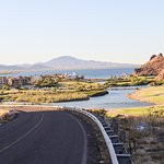 Loreto Village with Golf Course