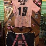 Photo of Trattoria Al Vecchio Club Rosanero