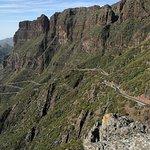 Masca Valley resmi