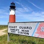 Sankaty Head Lighthouse의 사진