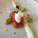 Dejlig asparges