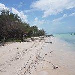 Praia de Cayo Jutias