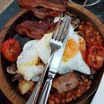 Foto de Jamie Oliver's Diner Gatwick