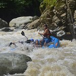 Upper Naranjo with Costa Rica Tropical Adventures
