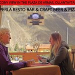 LA PERLA RESTO BAR & CRAFT BEER & PIZZAS