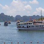 ภาพถ่ายของ Dragon King Travel