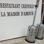 La Maison d'Amourの写真