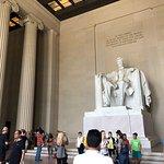 Photo de Lincoln Memorial