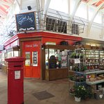 Photo of Oxford Covered Market