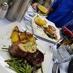 Foto di Mezzo Restaurant
