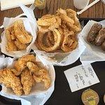 Foto Connie's Fried Chicken