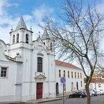 Fotografie: Igreja da Misericórdia