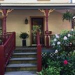Foto de Maples Inn