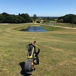 Boundary Lakes Golf Course