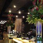 ZK Nikkei Cuisineの写真