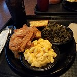 Potter's House Soul Food Bistro Southsideの写真