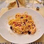 Bilde fra Ristorante Pizzeria La Fornarina