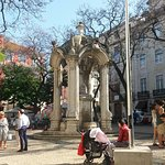 Fotografie: Largo do Carmo