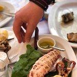 Φωτογραφία: Skotadis Restaurant