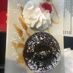Lava Cake!