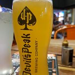 devils peak beer