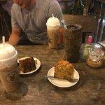 Foto de Yoddoi coffee & tea
