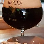 RUSSIAN IMPERIAL STOUT, ABV 9,7% / 73 IBU
