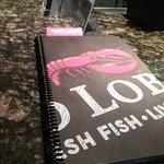 Foto Red Lobster