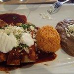 Bilde fra Antojitos Mexicanos