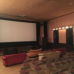 Foto de Big Picture Theater and Cafe