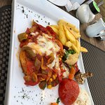Foto de Portofino Restaurant