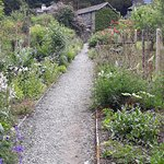 Beautiful Gardens at Brantwood