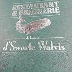 Bilde fra Restaurant De Hoop Op d'Swarte Walvis
