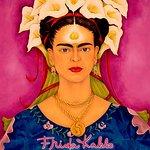 Una de las fotos que más nos gusta de Frida..